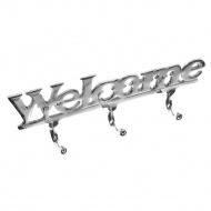 Wieszak Uptown Welcome 37x14x5,5 cm