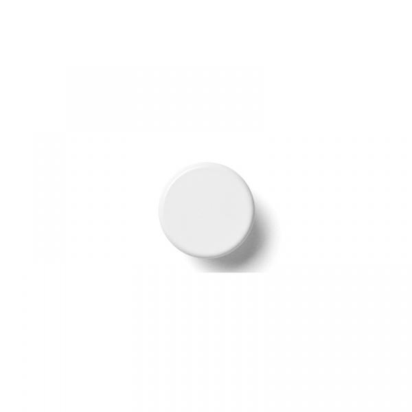 Wieszaki łazienkowe 2 szt. Menu Knobs białe 7700639