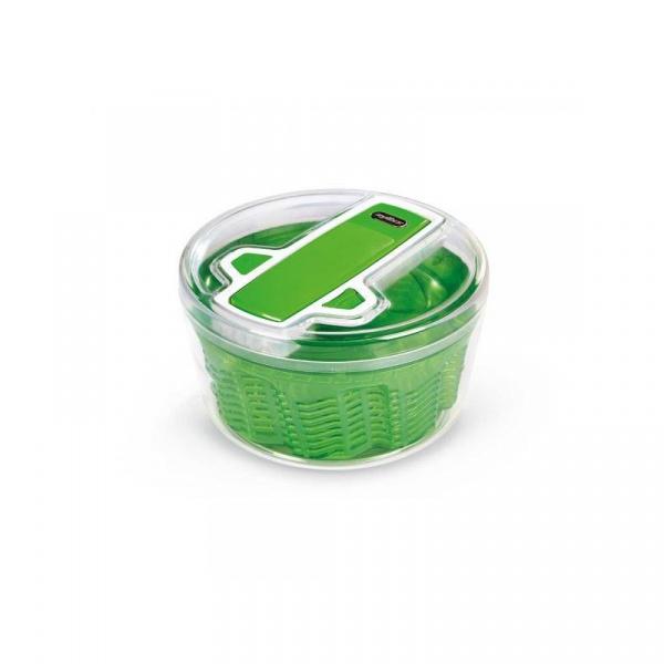 Wirówka do sałaty 26cm Zyliss Swift-Dry zielona WL E940005