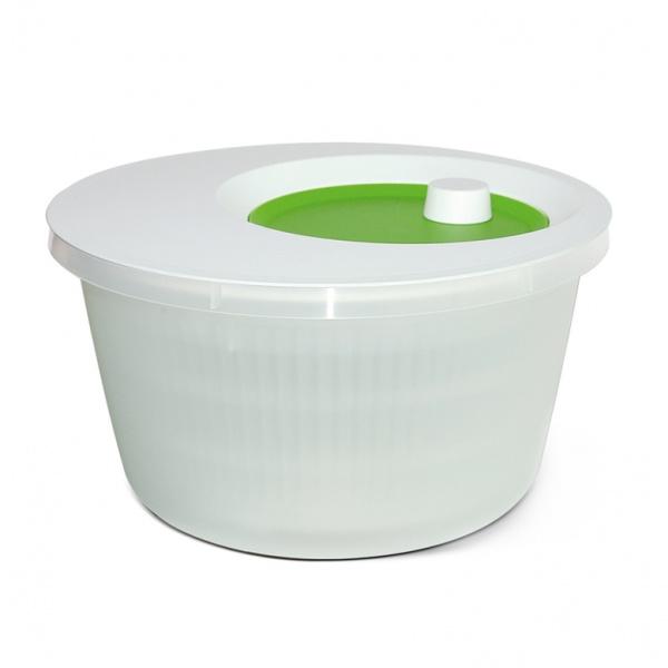 Wirówka do sałaty 4 L EMSA Basic zielona EM-505087