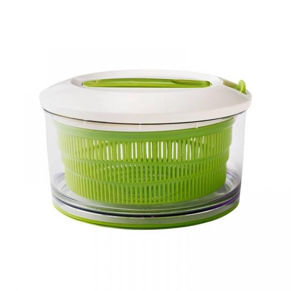 Wirówka do sałaty z dźwignią Chef'n zielony CH-104-730-011
