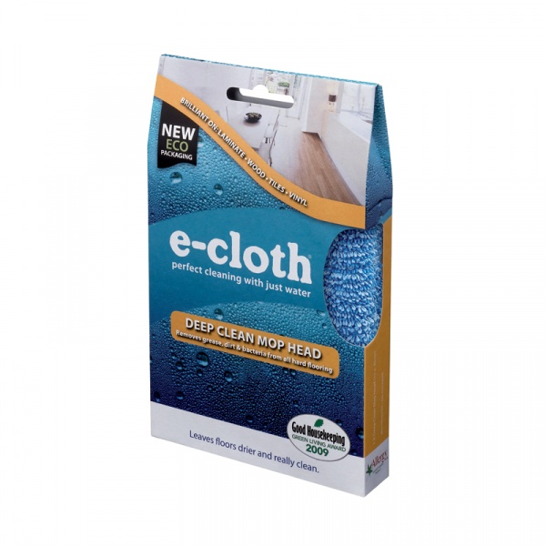 Wkład do mopa Enviro Products E-cloth 5037284201934