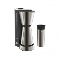 WMF EL- Ekspres do kawy+kubek termiczny, grafit