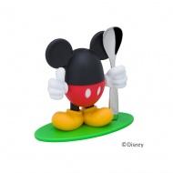 WMF-  Podstawka na jajko+ łyżeczka,Myszka Miki