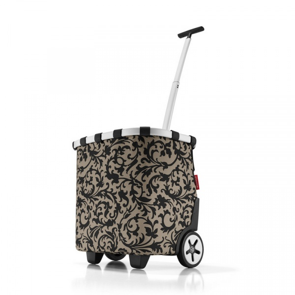Wózek Reisenthel Carrycruiser baroque taupe OE7027