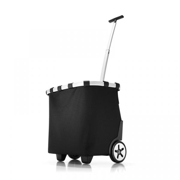 Wózek Reisenthel Carrycruiser black ROE7003