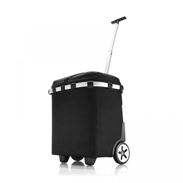 Wózek Reisenthel Carrycruiser Iso black ROJ7003