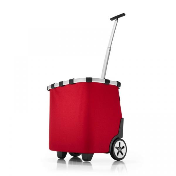 Wózek Reisenthel Carrycruiser red ROE3004