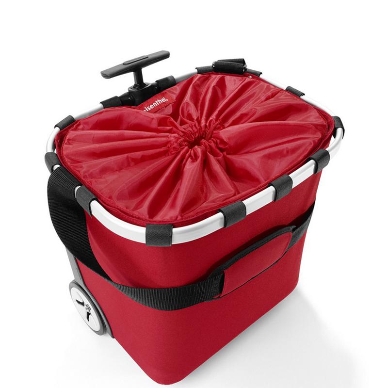 w zek reisenthel carrycruiser red. Black Bedroom Furniture Sets. Home Design Ideas