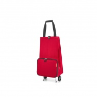 Wózek Reisenthel Foldabletrolley red