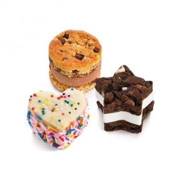 Wykrawacz do lodów i ciastek Cuisipro
