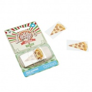 Zakładki indeksujące Luigi's Pizzeria Mustard
