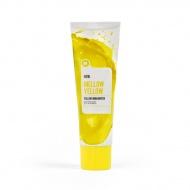 Zakreślacz – tubka farby Colour Pro Mellow Yellow Mustard żółty