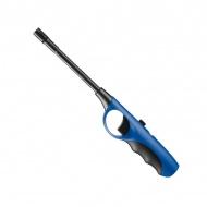 Zapalarka gazowa 30 cm Cilio Miami Turbo niebieska