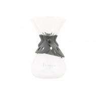 Zaparzacz 1200 ml Brewista Hourglass przeźroczysty
