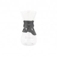 Zaparzacz 500 ml Brewista Hourglass przeźroczysty
