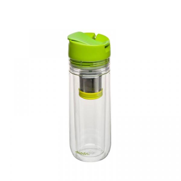 Zaparzacz dla koneserów herbaty 0,35 l Aladdin Hot Beverage Fern AL-10-01957-007