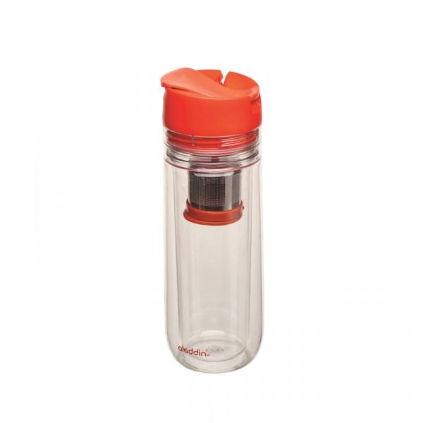 Zaparzacz dla koneserów herbaty 0,35 l Aladdin Hot Beverage Tomato AL-10-01957-006
