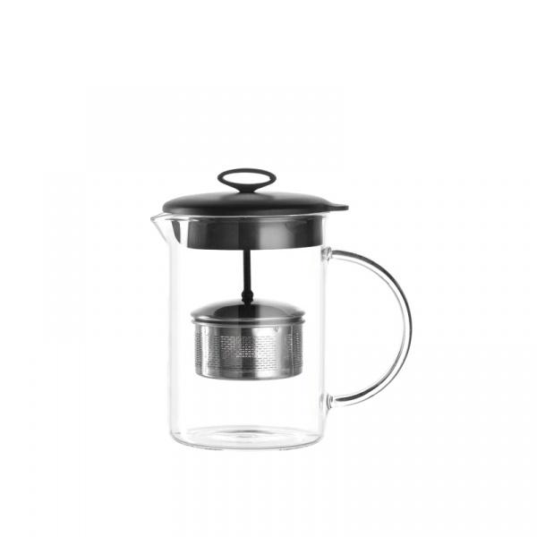 Zaparzacz do herbaty Tisana 500 ml Leonardo Solo 025511