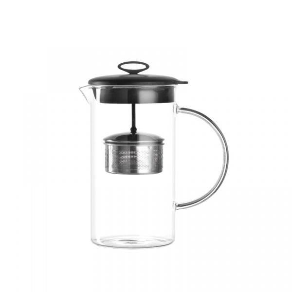 Zaparzacz do herbaty Tisana 800 ml Leonardo Solo 025512