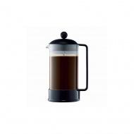 Zaparzacz do kawy Brazil Bodum 1l czarny