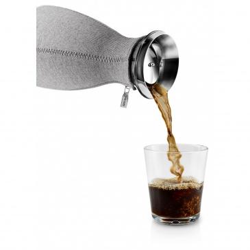 Zaparzacz do kawy CafeSolo 1,0 l Ciemnoszary