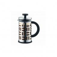 Zaparzacz do kawy Eileen Bodum 350ml czarno-srebrny