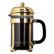 Zaparzacz do kawy French Press CLASSIC GOLD 1,5 l - GRUNWERG