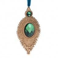 Zawieszka ornament z diamentem 15 cm