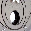 Zegar Incantesimo Design Momentum Pendulum 139 M