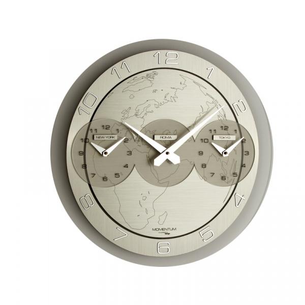 Zegar Incantesimo Design Momentum Three Hours 141 M
