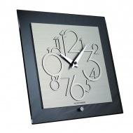 Zegar ścienno-stołowy Incantesimo Design Metropolis