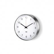 Zegar ścienny 24 cm Zack Palla biały