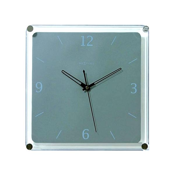 Zegar ścienny 35x35cm NEXTIME Mega 2851