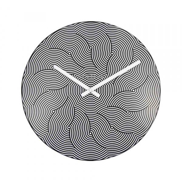 Zegar ścienny 39,5 cm NeXtime Waves 3132