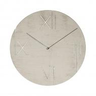 Zegar ścienny 43 cm NeXtime Galileo biały