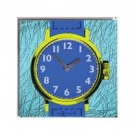 Zegar ścienny 43x43 cm Nextime Watch One