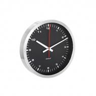 Zegar ścienny Blomus ERA 24 cm czarny