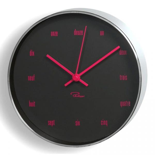 Zegar ścienny Philippi 213003