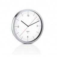 Zegar ścienny sterowany radiowo Blomus Crono biały