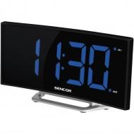 Zegar z budzikiem Sencor SDC 120