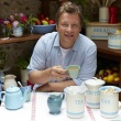 Zestaw 3 pojemników na cukier, kawę, herbatę Jamie Oliver JB8910