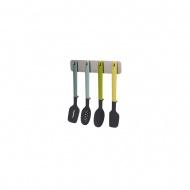 Zestaw 4 narzędzi kuchennych Joseph Joseph Elevate z wieszakiem
