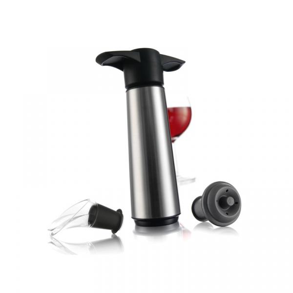 Zestaw akcesoriów do wina Vacu Vin - 5 elementów VV-0649360