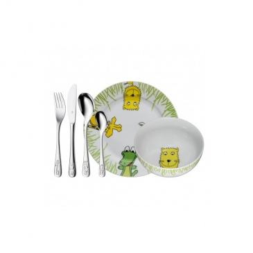 Zestaw dla dzieci Safari WMF 6 el. 1280029964