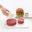 Zestaw do burgerów i bułek MY BURGER Lekue 12 elementów 3000029SURM017