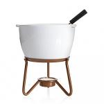 Zestaw do czekoladowego fondue Marie