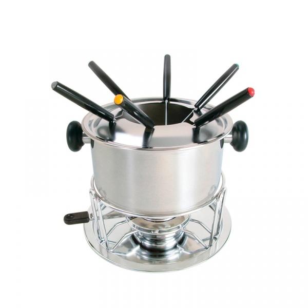 Zestaw do fondue 11-częściowy MOHA MO-80576