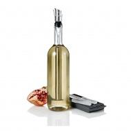 Zestaw do serwowania wina 7x18,5cm AdHoc przezroczysty