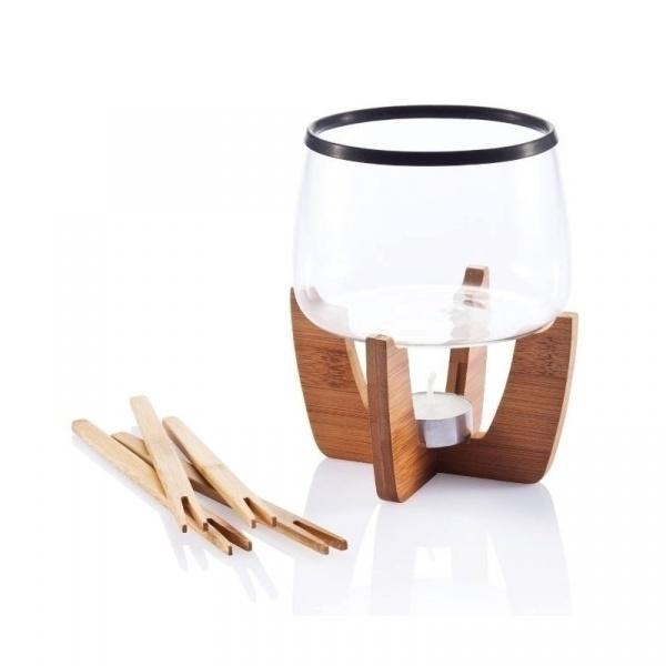 Zestaw fondue do czekolady XDDesign Cocoa XD-P263.201
